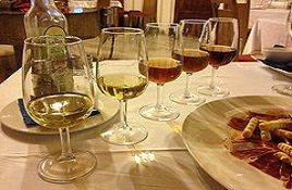 Fortified Wine in Barcelona